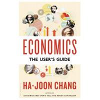 Economics (wordt op school geleverd)