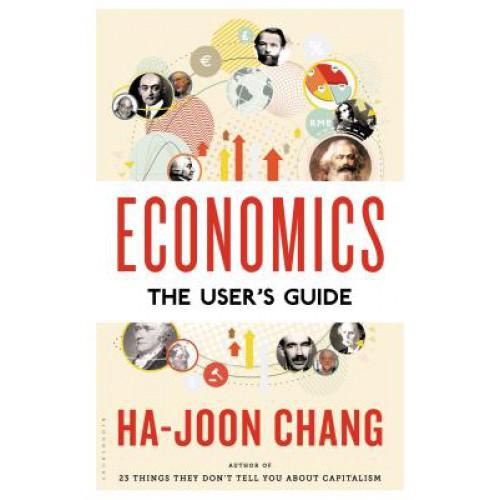 Economics (alleen afhalen)