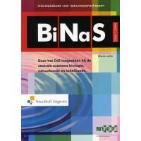 Binas informatieboek HAVO/VWO