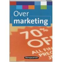 Over marketing (alleen afhalen)