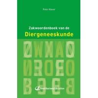 Zakwoordenboek diergeneeskunde