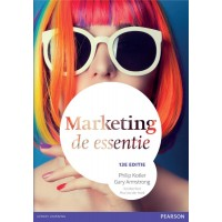 Marketing + MyLab NL toegangscode