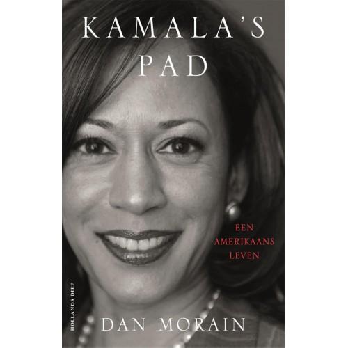 Kamala's pad