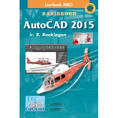 Autocad 2015 basisboek