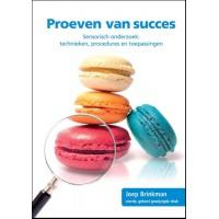 Proeven van succes HAS Editie (alleen afhalen)