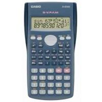 Casio Calculator FX82MS rekenmachine (wordt op school geleverd)