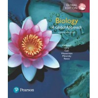 Biology Campbell 11th edition met dutch glossary en toegang internet