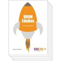 DOON Edubox voor studenten (alleen afhalen)