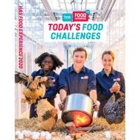 HAS Food boek 2020 Todays Food Challenges  (inclusief verzendkosten)