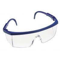 Veiligheidsbril (wordt op school geleverd)